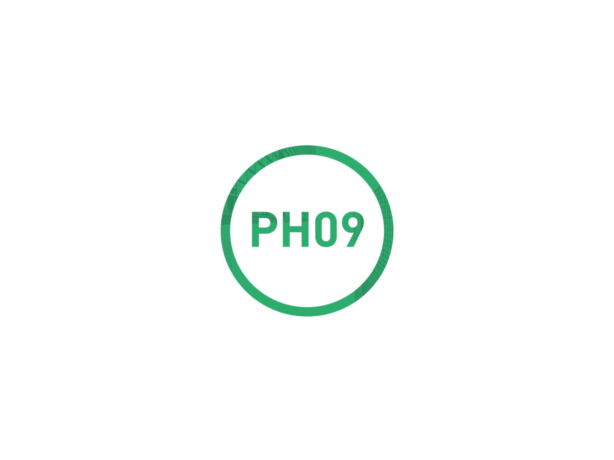 novepuntouno - ph09 - logo