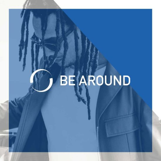 Be Around - Novepuntouno